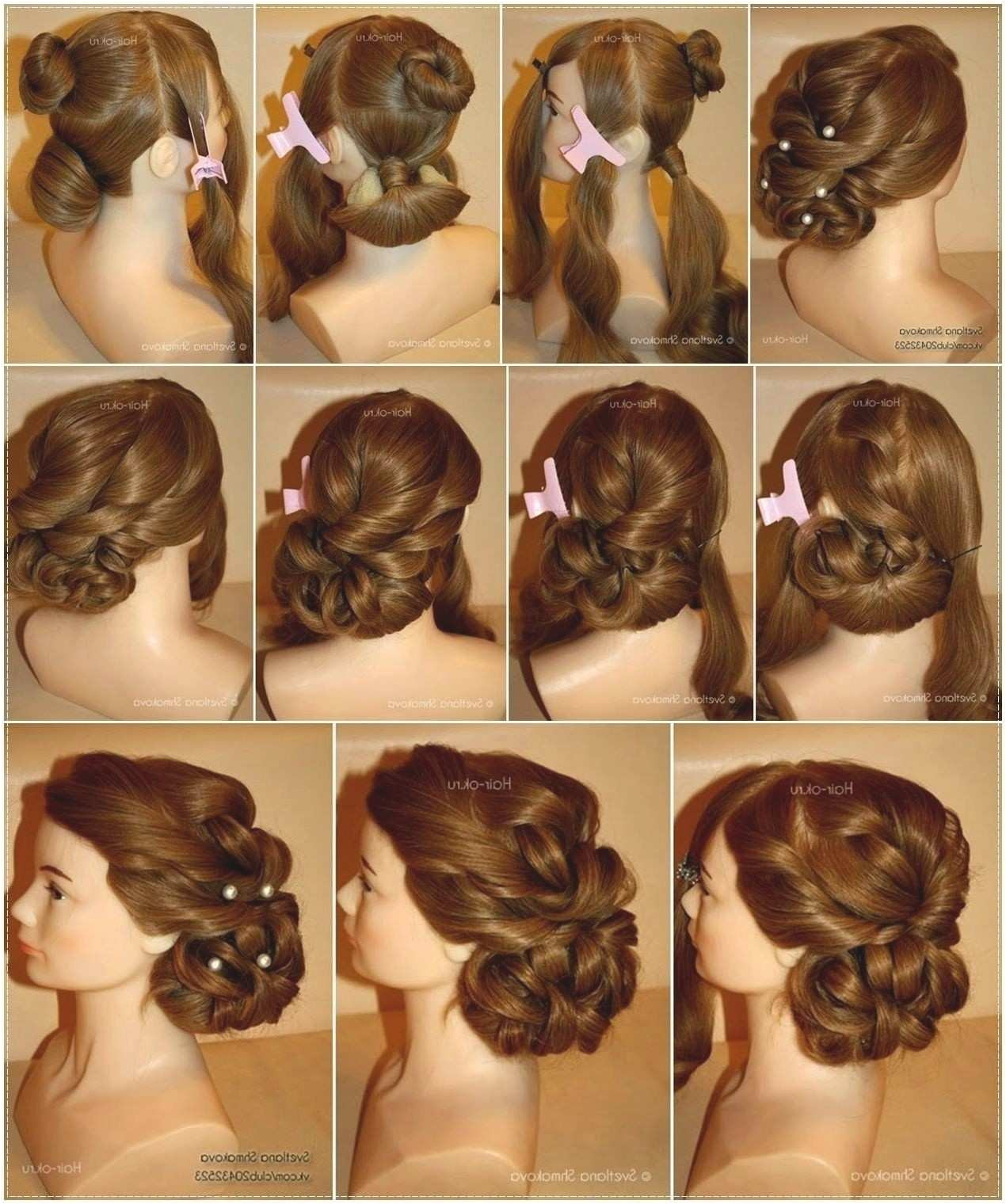 Hairstyles for Girls for Indian Weddings Beautiful Awesome Indian Wedding Hairstyles for Long Hair Videos –