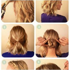 Easy Hairstyles Yourself Delightful Amusing Easy Do It Yourself Hairstyles Elegant Lehenga