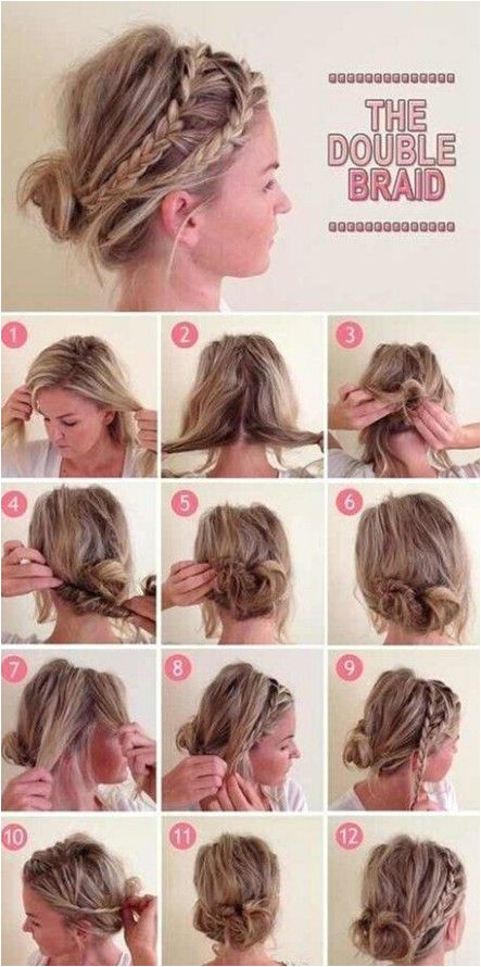 18 Disadvantages Easy Updos For Short Hair Tutorials And How You Can Workaround It