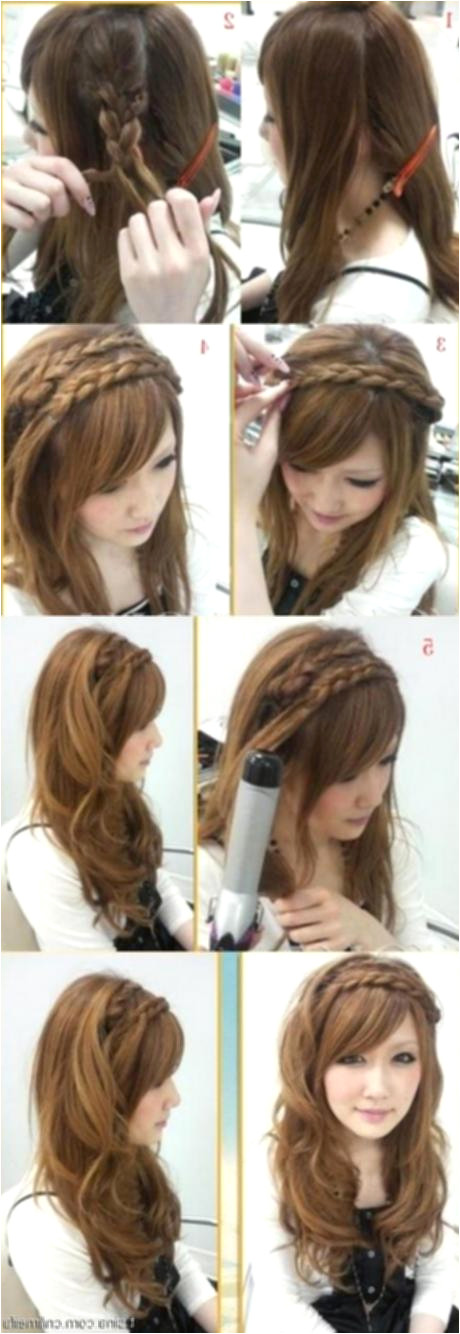 New Hair Style Step by Step Luxury 36 Lovely Easy Hairstyles Step by Step Video Dailymotion
