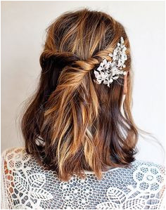 30 Party Perfect Holiday Hair Ideas
