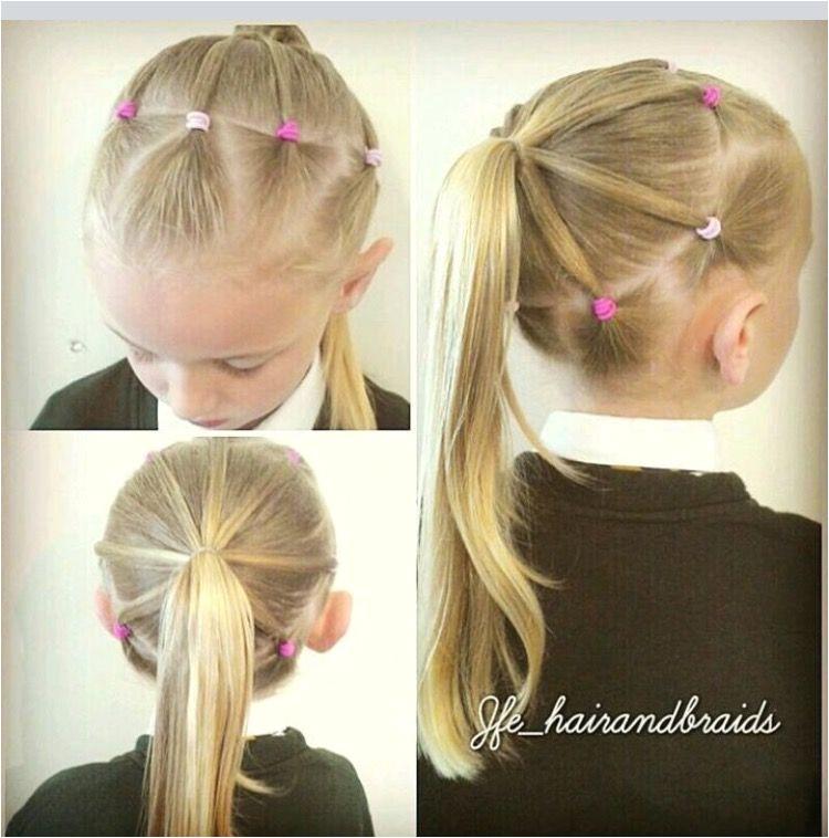 Girls Hairdos Easy Girl Hairstyles Braids For Girls Cute Little Girl Hairstyles