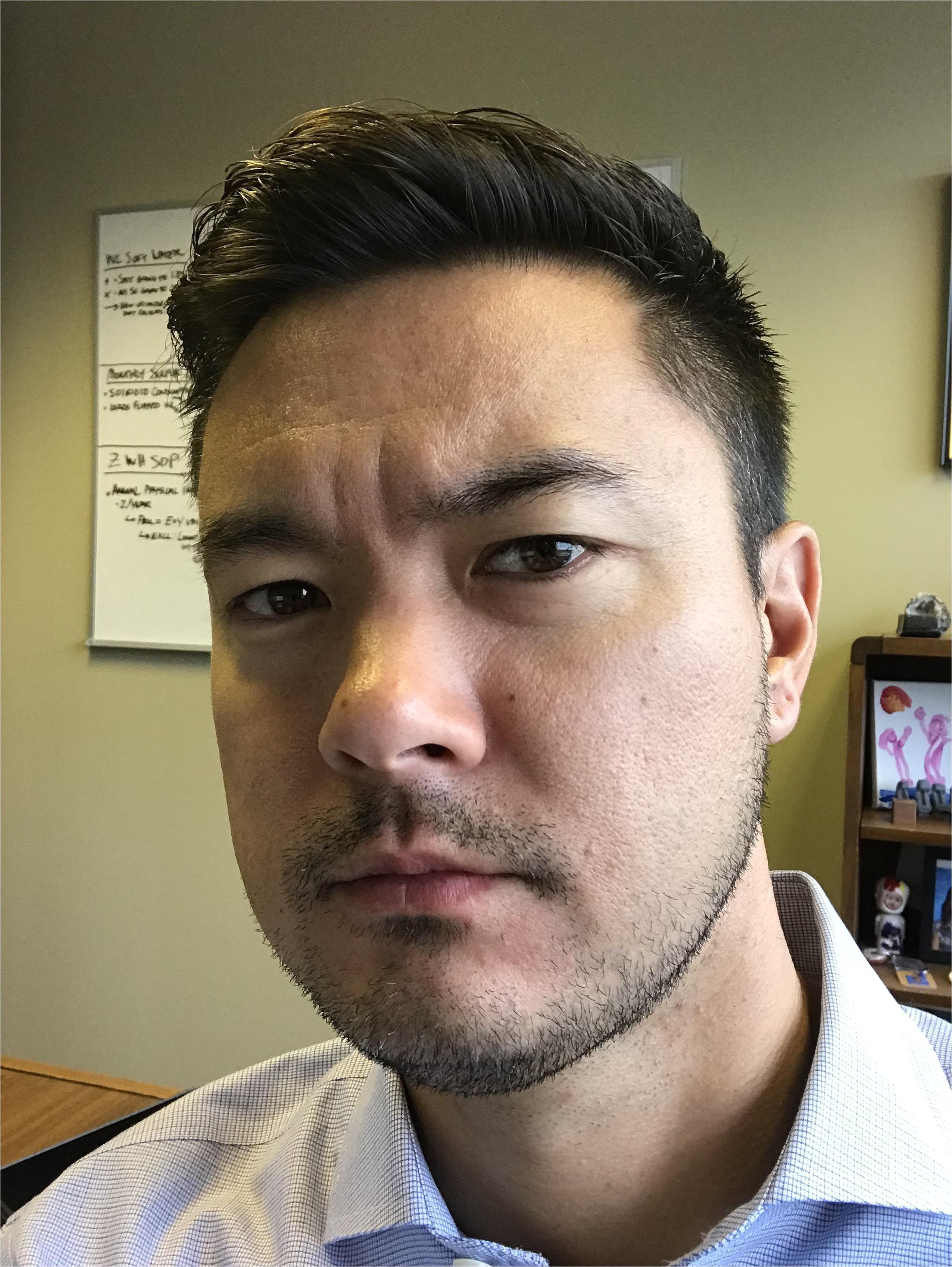 Asian Mens Hairstyles 2018 Reddit
