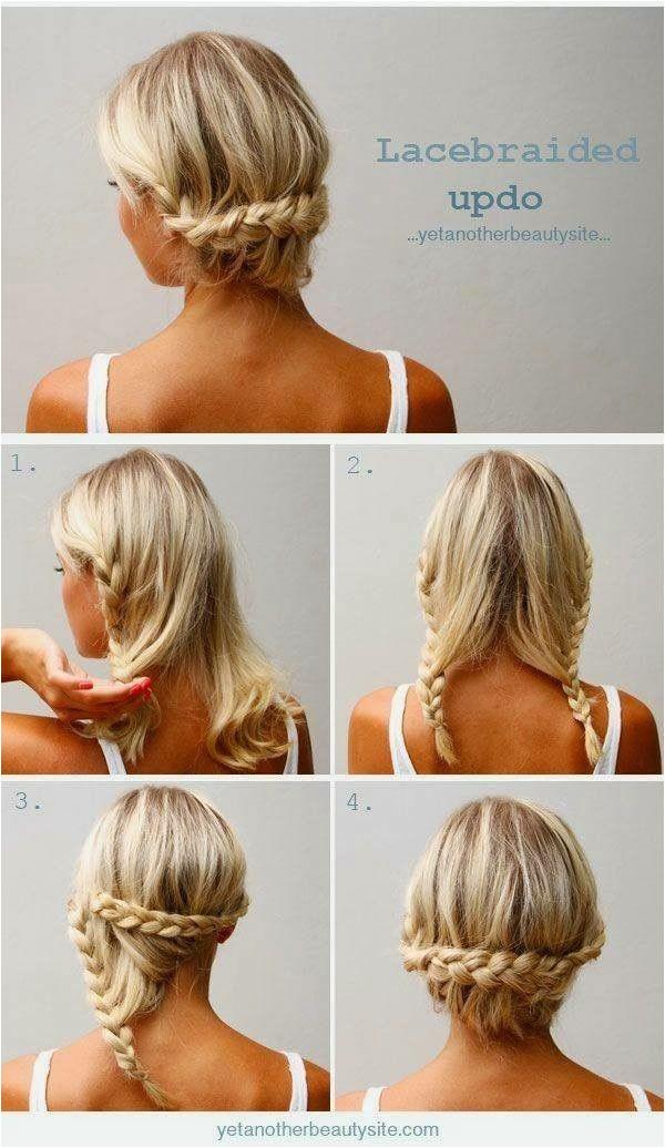 Looking for awesome hairstyles for thin hair If you want to experiment with hairdos for thin hair explore the gallery for cool updo bun &down do hair