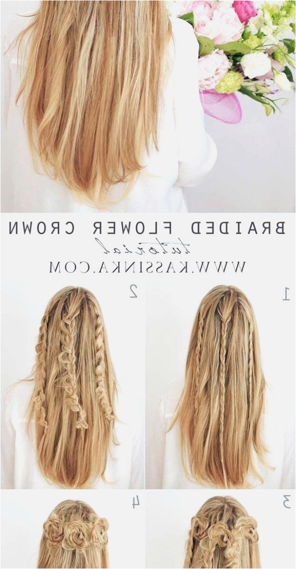 Lovely Easy to Do Hairstyles for Long Hair