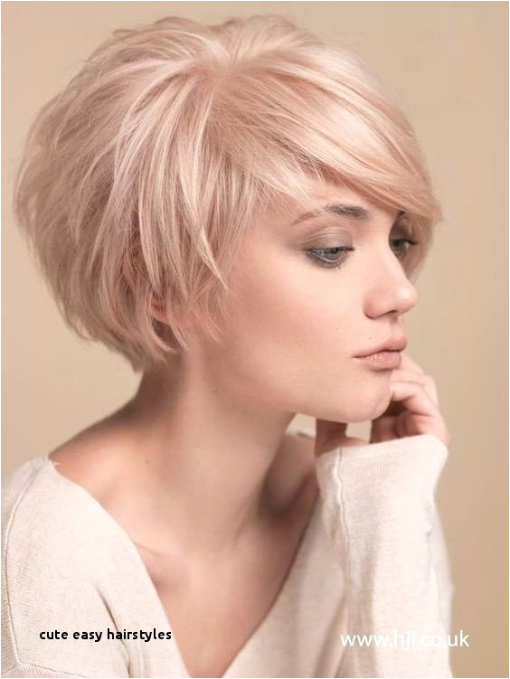 Easy Hairstyles Uk 31 Inspirational Cute Easy Hairstyles for Girls