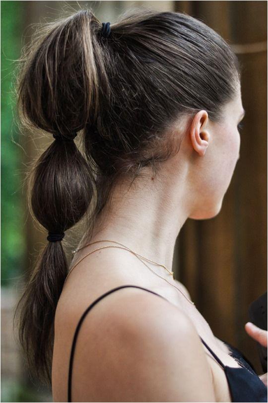 pom pom hair Thick Braid Balayage Hair Face Hair Uk Fashion Braid