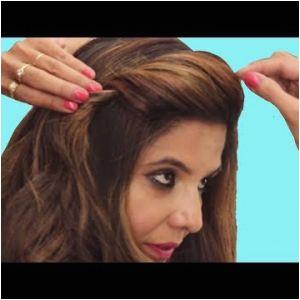 Easy Hairstyles Videos In Urdu Easy Hairstyles for Long Hair Videos Download