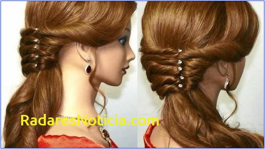 4 List Very Simple Hairstyles Dailymotion