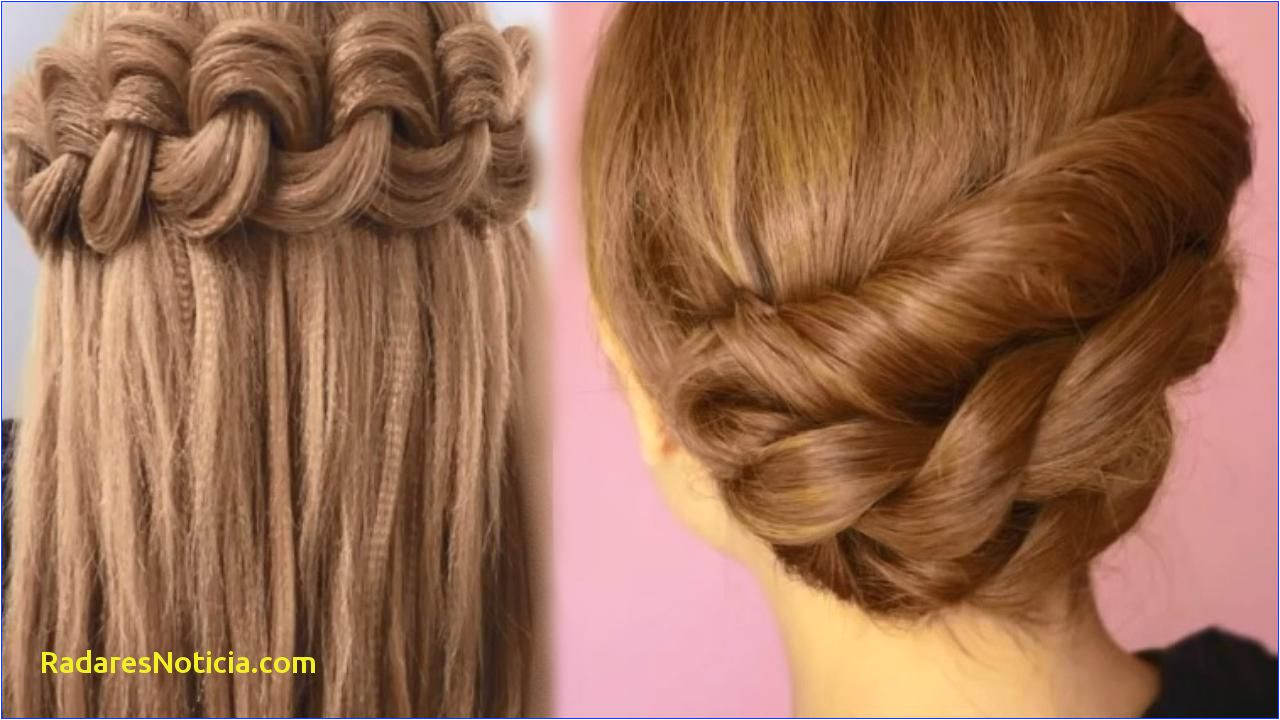 Easy Hairstyles Videos On Dailymotion 4 List Very Simple Hairstyles Dailymotion