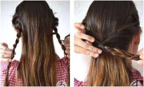 Easy Hairstyles 2014 Dailymotion Luxury Fresh Easy Hairstyles for Long Hair for School – Hairstyle Ideas