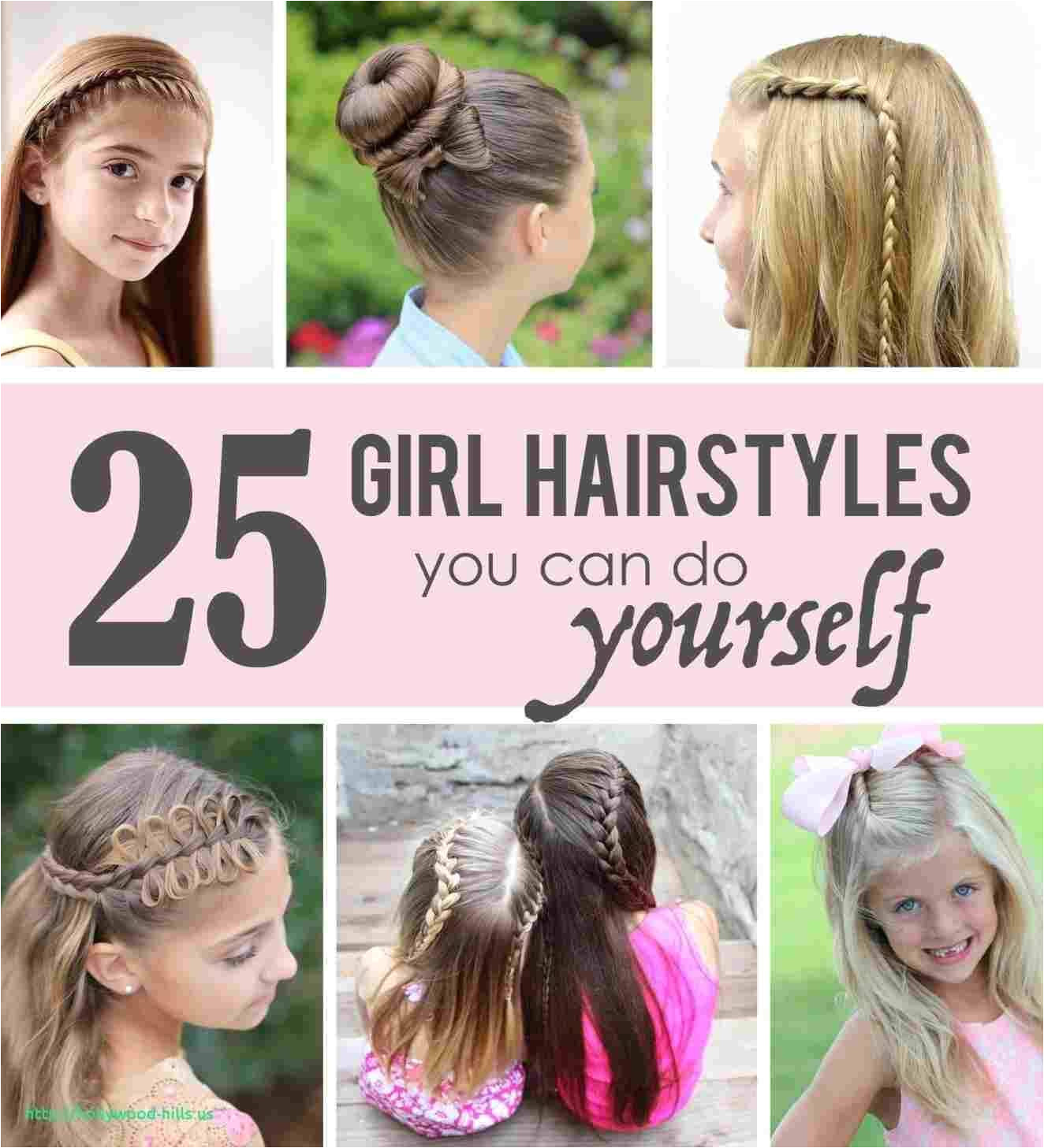 Nice Hairstyles for School Girls Lovely Easy Hairstyles for Middle School Girls Stock Fresh 57 Luxury