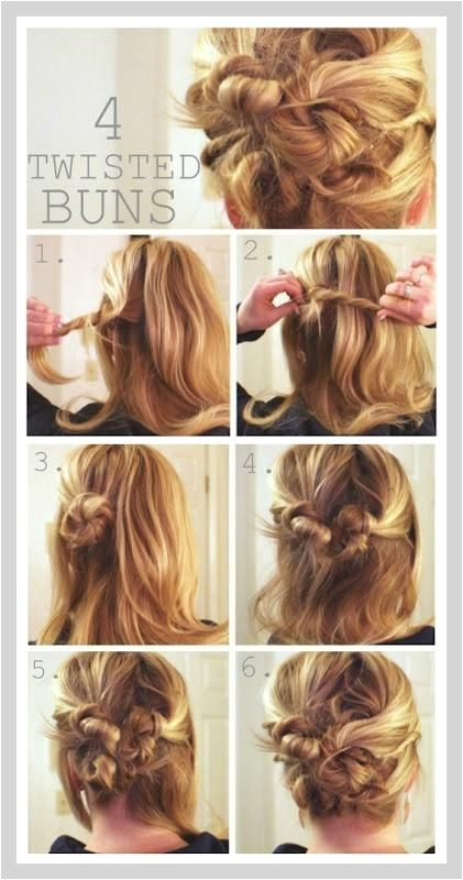Easy Indian Hairstyles for Very Short Hair 15 Cute Hairstyles Step by Step Hairstyles for Long Hair