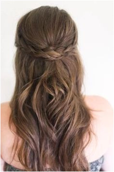 Hair Quick and easy hair styles lazy college hair hacks