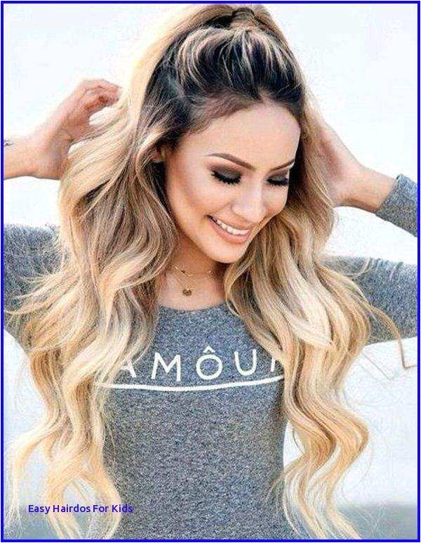 Girl Long Hairstyles Unique Quick and Easy Hairstyles for Long Hair Media Cache Ak0 Pinimg 736x