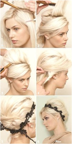 Updo This hair Beautiful hair and makeup Fall casual cute hair style