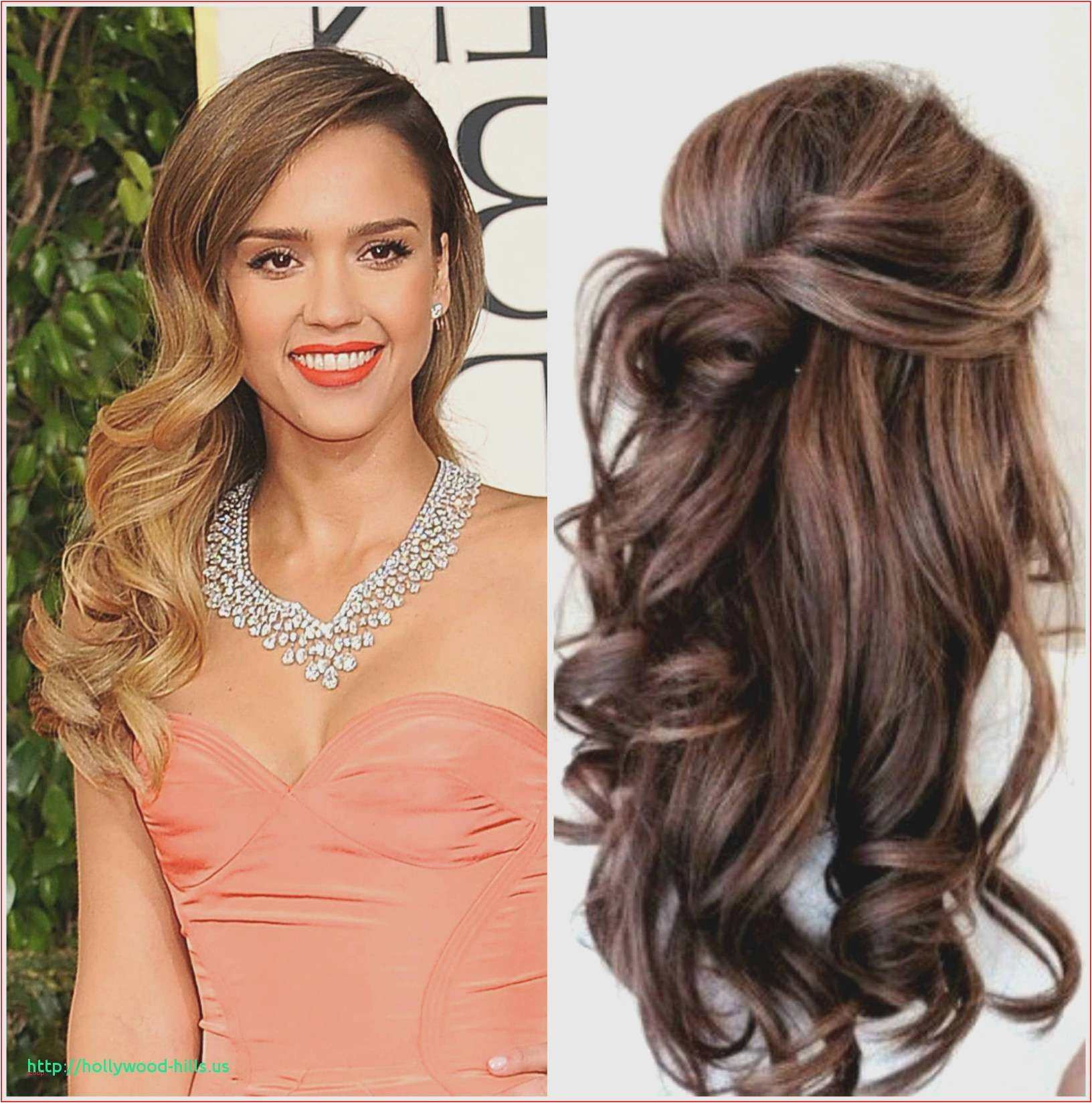 Messy Long Hairstyles New Easy Hairstyle for Long Thin Hair Enchanting Hairstyle Wedding s