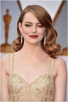 Best Oscars Hairstyles and Makeup Looks 2017 Red Carpet Beauty Looks From Academy Awards Celebrity