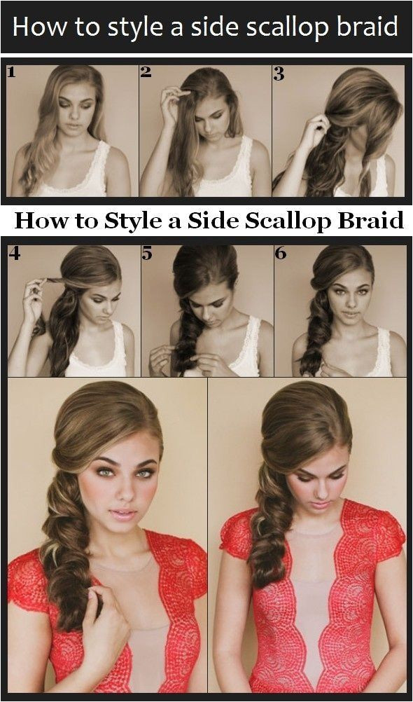 Some Side curly updo kinda but not really like this Beth J J Mccaslin