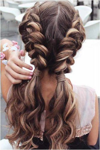 36 Easy Summer Hairstyles To Do Yourself Getting My Hair Done