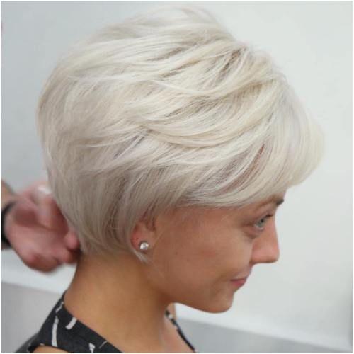 90 Mind Blowing Short Hairstyles for Fine Hair Hairiz