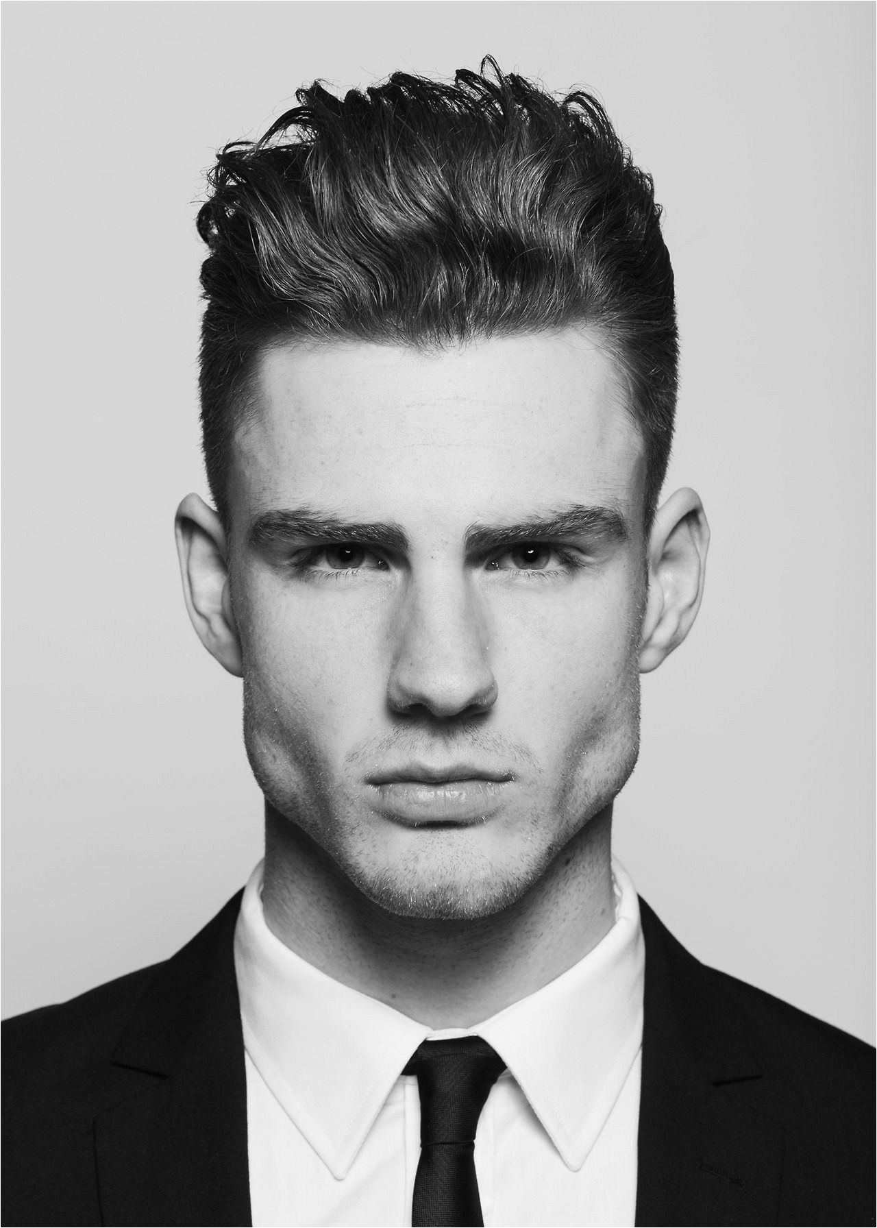 1920s Hairstyles for Long Hair Amazing 1920s Hairstyles Luxury Male Hair Styles Best Hairstyles Men 0d