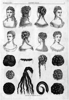 Sign up Hair InspirationColour InspirationVictorian