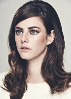Kaya Scodelario More Rachel Mcadams 60s Makeup And Hair