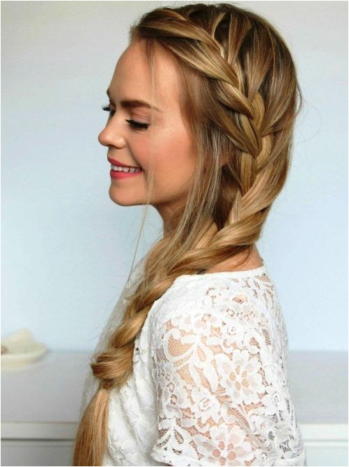 20 Trendy Hairstyles and Haircuts for Teenage Girls