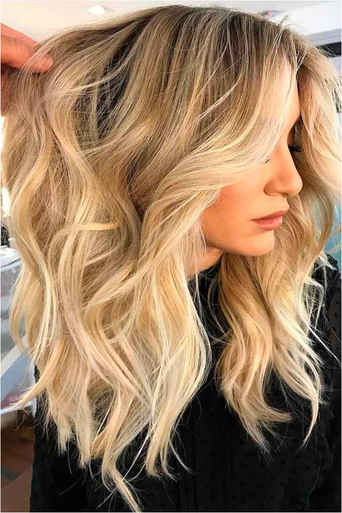 Best Blonde Hair Color 29 in 2018 hairstyles Pinterest