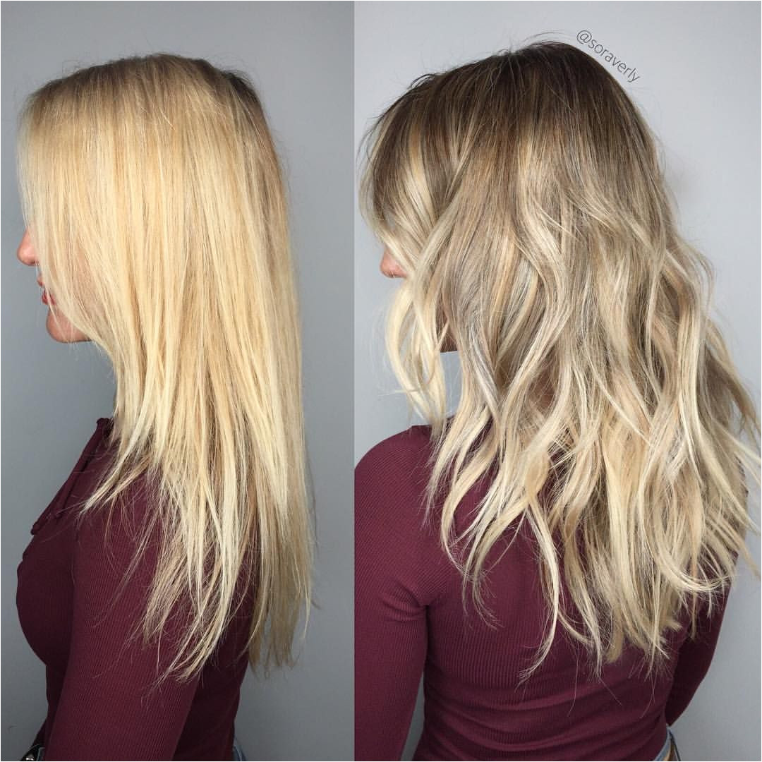 Blonde all day everyday