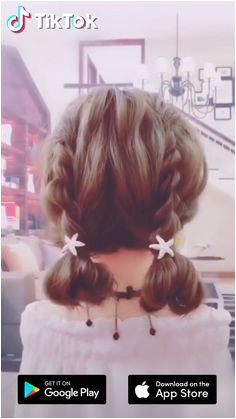 New year new hairstyle Download TikTok today to find more amazing videos Also you can post videos to show your unique hair styles