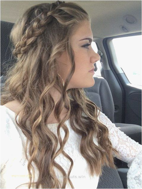 Easy Hairstyles for Thin Hair Step by Step Elegant Easy Hairstyles Step by Step Picture New