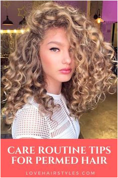 plete Question And Answer Guide To Getting A Modern Perm perm permhair permhairstyles