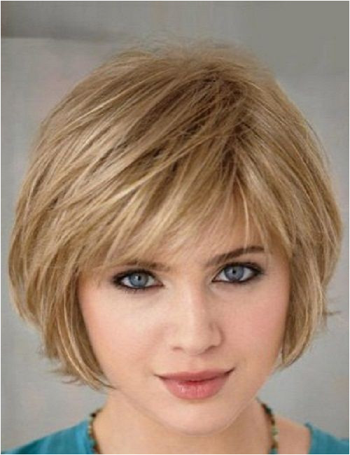 5 Super Chic Hairstyles For Fine Straight Hair Mine s no where near fine but I love this