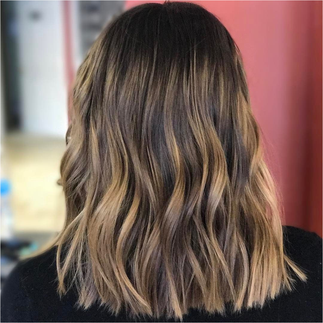 Everyday Hairstyles Shoulder Length 30 Chic Everyday Hairstyles for Shoulder Length Hair 2019