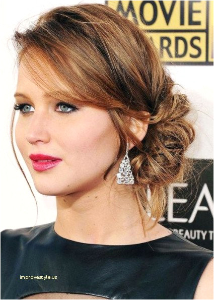 Hairstyles for Everyday New Medium Hair Hairstyles Fresh Western Hairstyle 0d