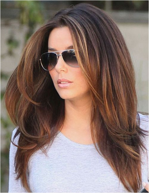 Fashion Haircut for Long Hair 15 Modern Hairstyles for Women Over 40 Long Hairstyles 2015