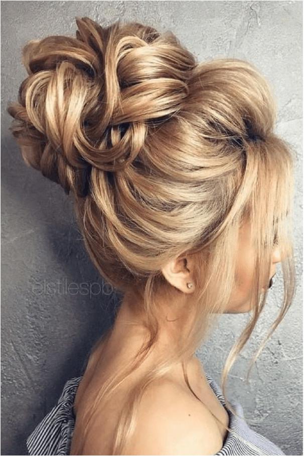 Bridal Inspired DIY Hairstyles bridalhairstyle