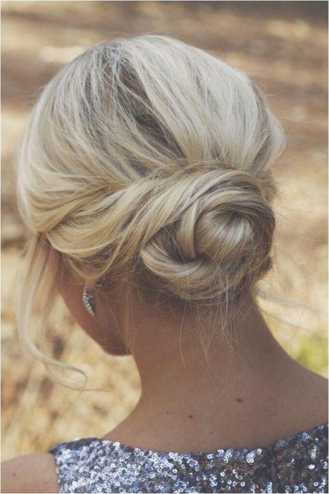 The perfect twist low chignon hair style So elegant Jennifer your wedding hair
