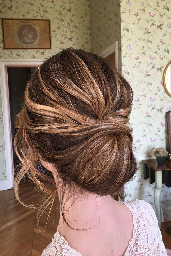 Wedding updo hairstyle inspiration weddinghair updo hairstyle chignon hairstyles updoidas hairideas