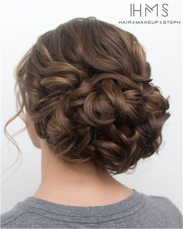 Wedding Hairstyles e and See why You Can t Miss These 30 Wedding Updos for Long Hair classic wedding updo Ideas