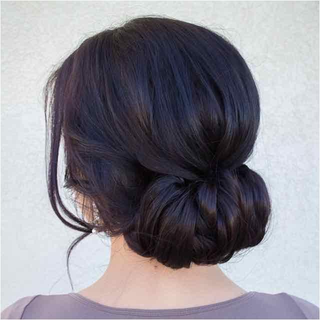 Effortlessly Chic Wedding Hairstyles MODwedding