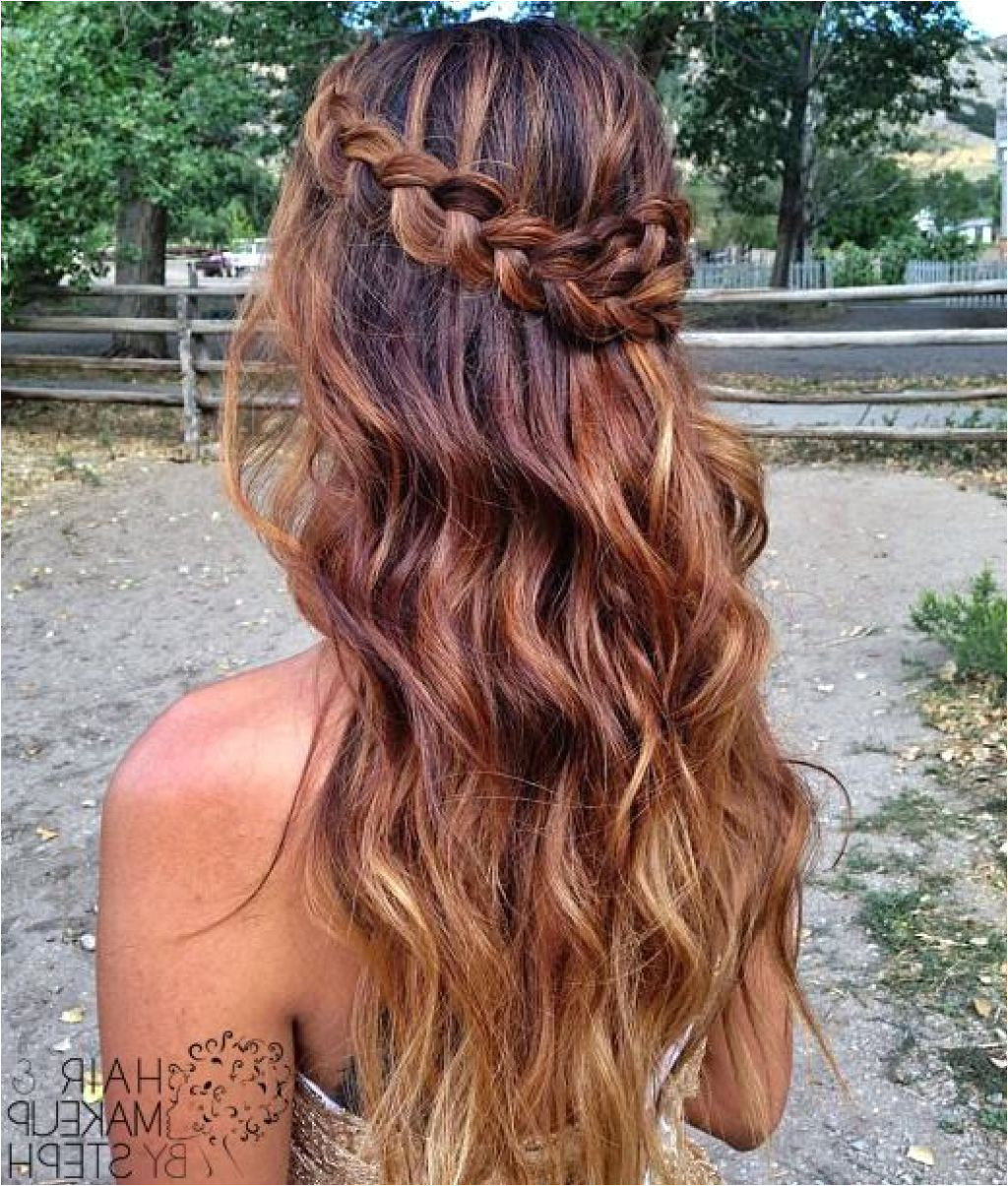 Down hairstyles for prom for womens and mens fine hair and thick hair 17