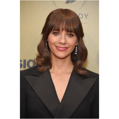 Long Airy Bangs If your hair