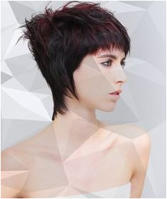 Learn how to do a Concave Triangular Layering haircut with Bastian Casaretto