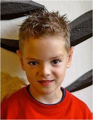 little boy hairstyles 2012