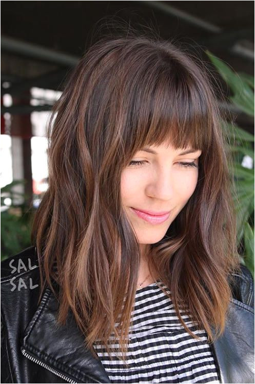 Short to Medium Hairstyles That ll Freshen Up Your Look StatThere s a New Shag Cut Taking Over—And Here Are Amazing Ways to Style It