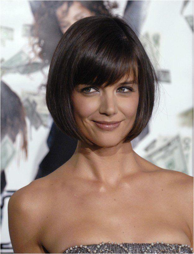 Haircut Bangs Tutorial Hair Tutorial Hairstyles Pinterest