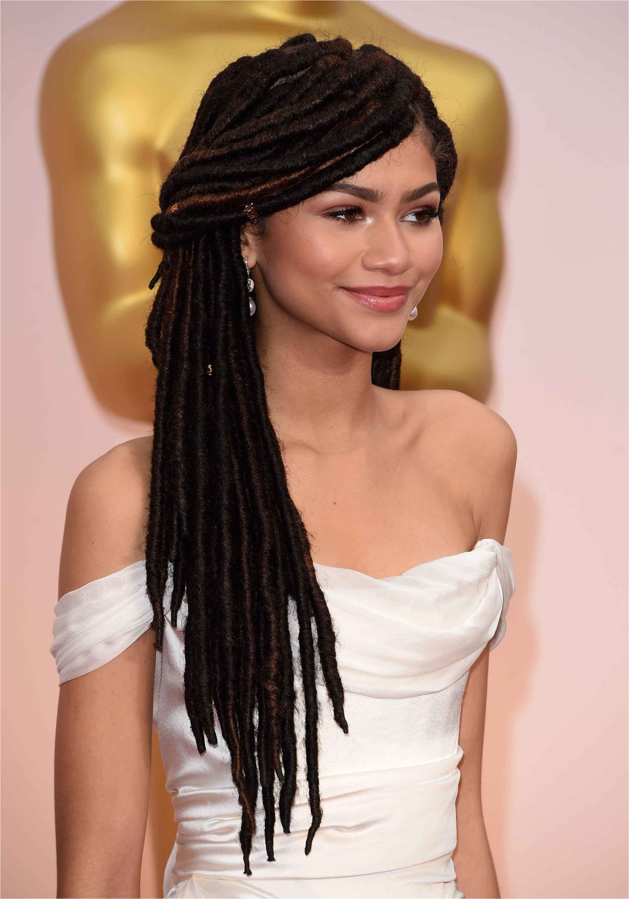 Get the ideas and tips to make Dreadlocks and Hairstyle For Women Dreads is one of the most popular styles and ting dreadlocks is a lengthy process